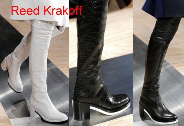 a8bfde085 Купить ботинки женские обувь для вас: грани разумного | тренды
